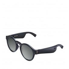 Bose Frames - Black (Round)