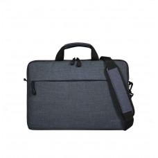 """Port Designs Belize Top Loading Sling Bag 15"""" - Dark Grey"""