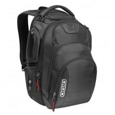 """Ogio 17"""" GAMBIT Backpack - Black"""