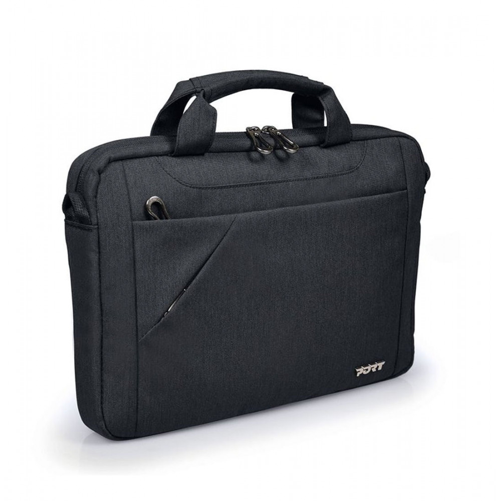"Port Sydney 13"" Toploading Laptop Bag"