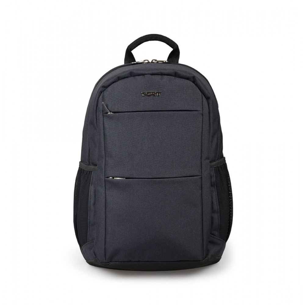 "Port Designs Sydney 15/16"" MacBook Backpack - Grey"