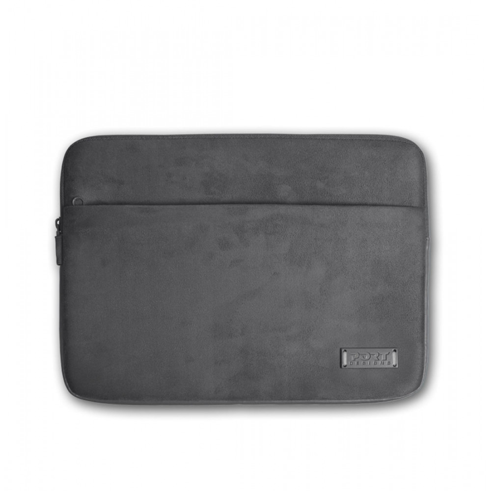 "Port Designs Milano Sleeve 13"" - Grey (Ultra Soft)"