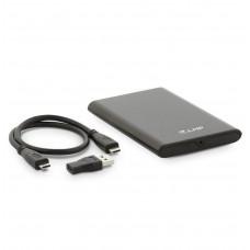 "LMP DataMobile USB-C 2.5""Sata HDD/SSD Enclosure"