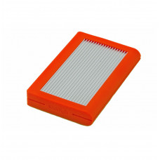CalDigit TUFF USB 3.1C (Gen2), 2TB HDD