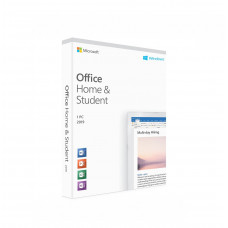 Microsoft Office Home and Student 2019 Retail Box