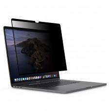 "Moshi Umbra for Macbook Pro 16"" Privacy Screen- Black"