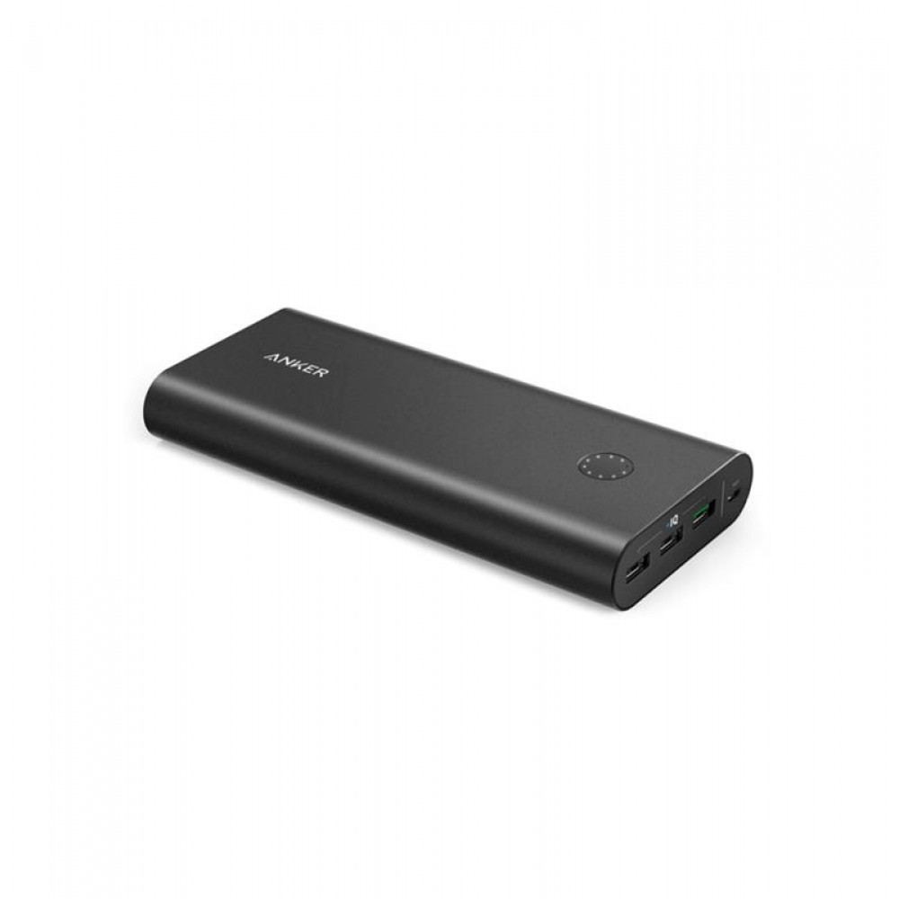 Anker PowerCore+ 26,800mAh Quick Charge 3.0 Black