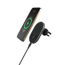 Adam OMNIA C2 Magnetic Wireless Car Charger