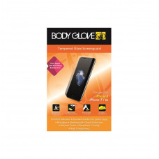 BodyGlove Tempered Glass for iPhone 6/6s/7/8
