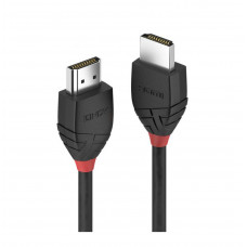 LIndy HDMI to HDMI (4k) 3M Cable - Black
