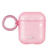 Case Mate Airpod Hook Up Case - Sheer Pink