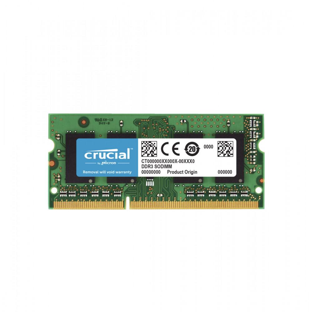 CRUCIAL 4GB 1600MHZ SO-DIMM iMac/Macbook