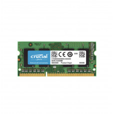 CRUCIAL 4GB 1600MHZ SO-DIMM iMac/Macbook