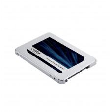 CRUCIAL MX500 500GB 2.5' SSD