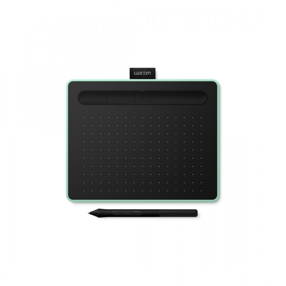 Wacom Intuos Small Bluetooth Pen only Tablet
