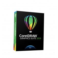 CorelDRAW Graphics Suite 2019 For Mac