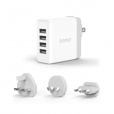Orico Universal Travel Wall Charger