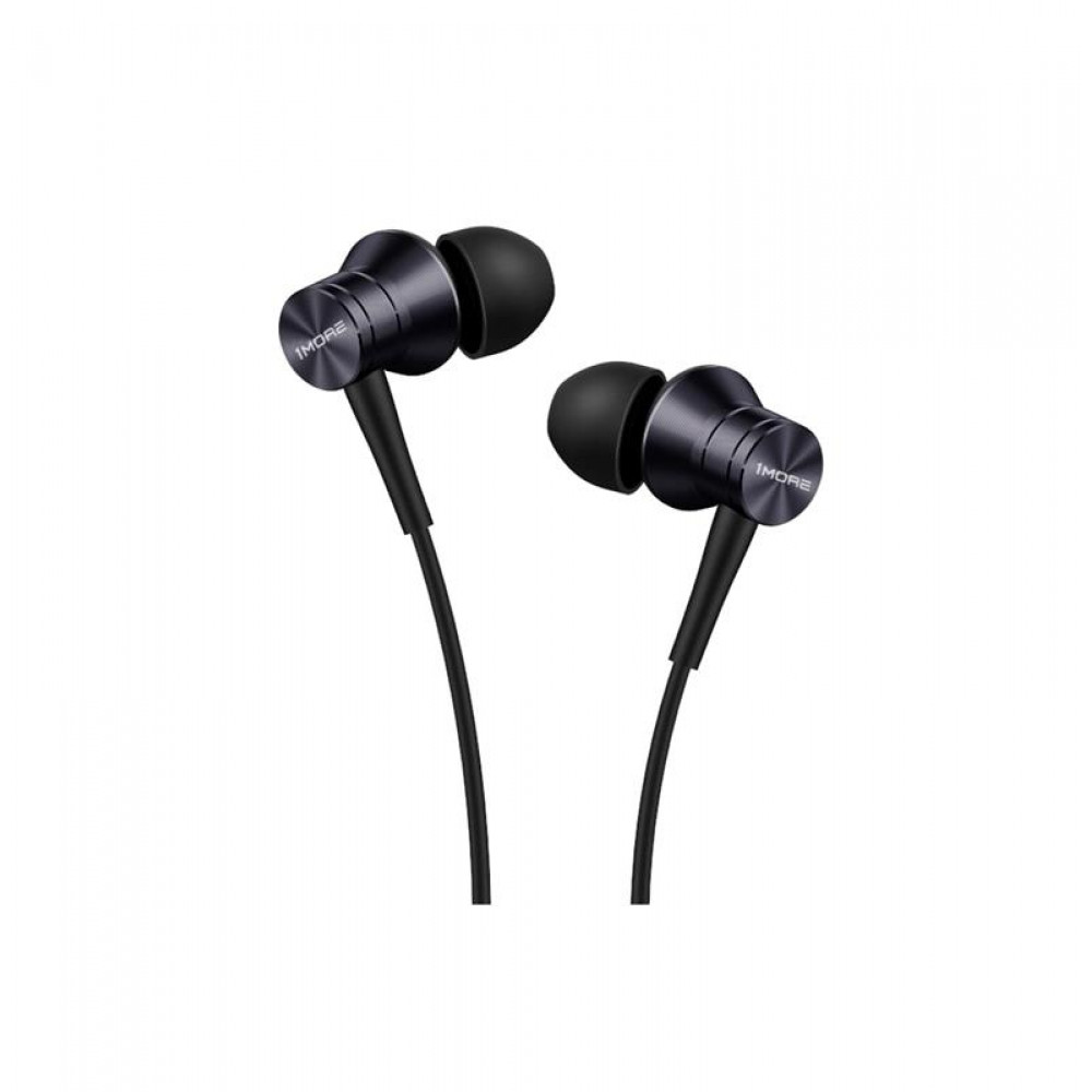 1MORE Classic E1009 Piston Fit 3.5mm In-Ear Headphones – Grey