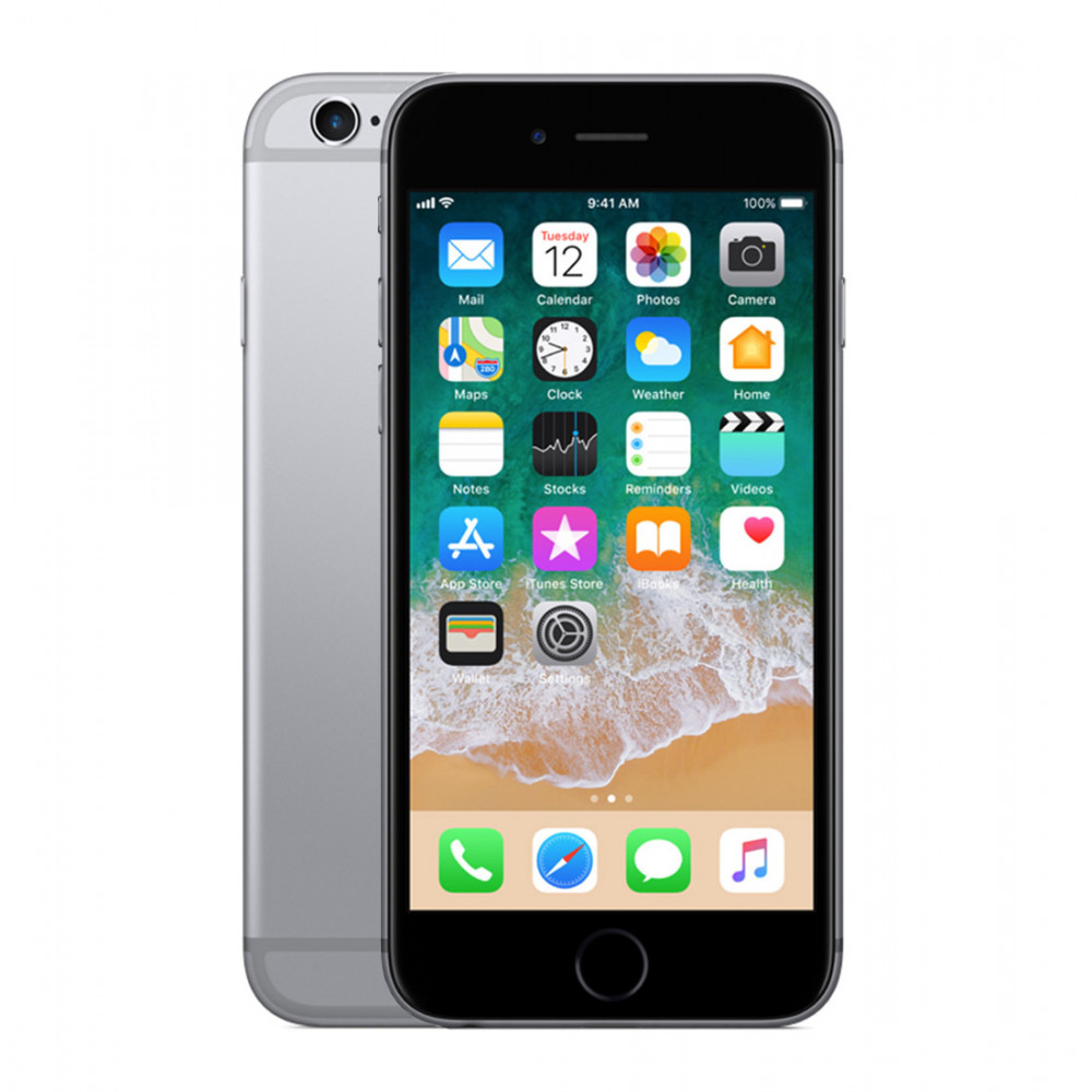 iPhone 6s 32Gb - Space grey