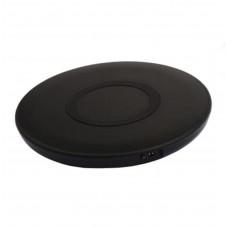 Gizzu 10W QI Wireless Charging Pad - Black