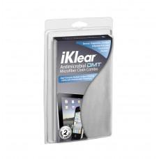 iKlear Antimicrobial Microfibre Cloth