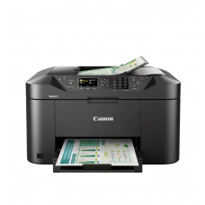 Canon MAXIFY MB2140 A4 MFP 4-in-1 Printer