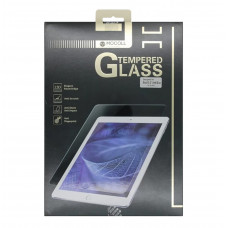 "Mocoll Tempered Glass for iPad 7 10.2""- Blue/Clear"