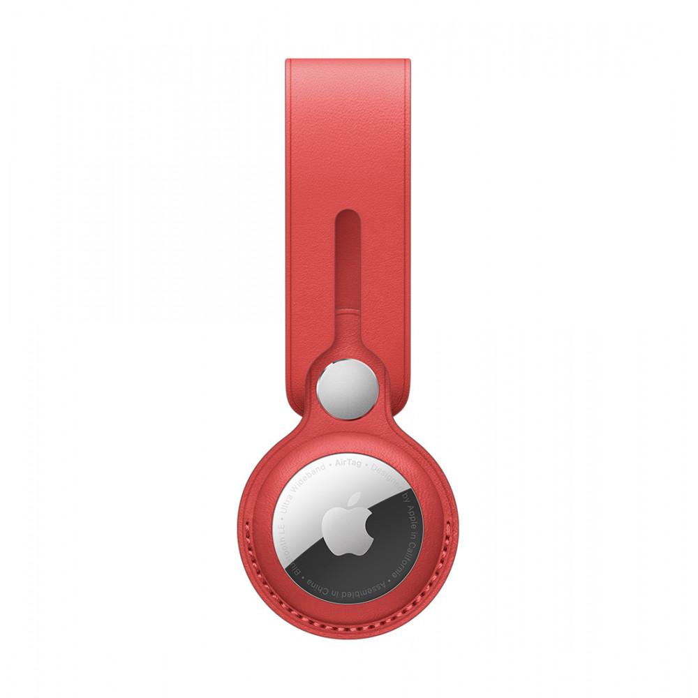 Apple AirTag Leather Loop