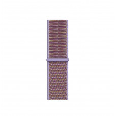 Apple 44mm Lilac Sport Loop