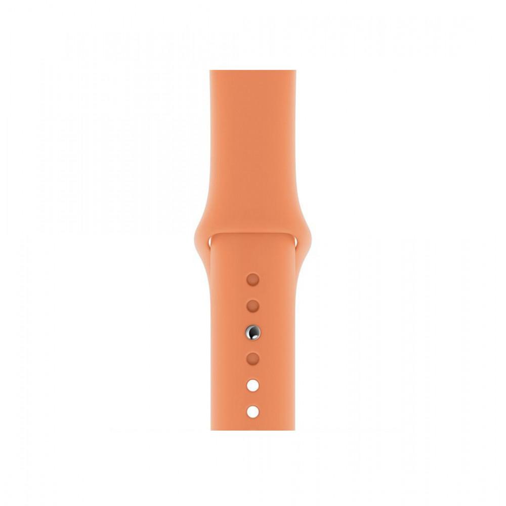 Apple 40mm Papaya Sport Band