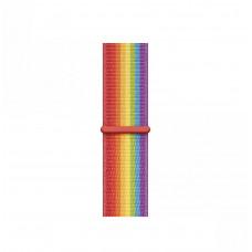 Apple 44mm Pride Edition Sport Loop