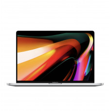 Macbook Pro with Touch Bar 16 inch