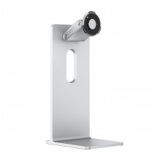 Apple Pro Stand - Silver