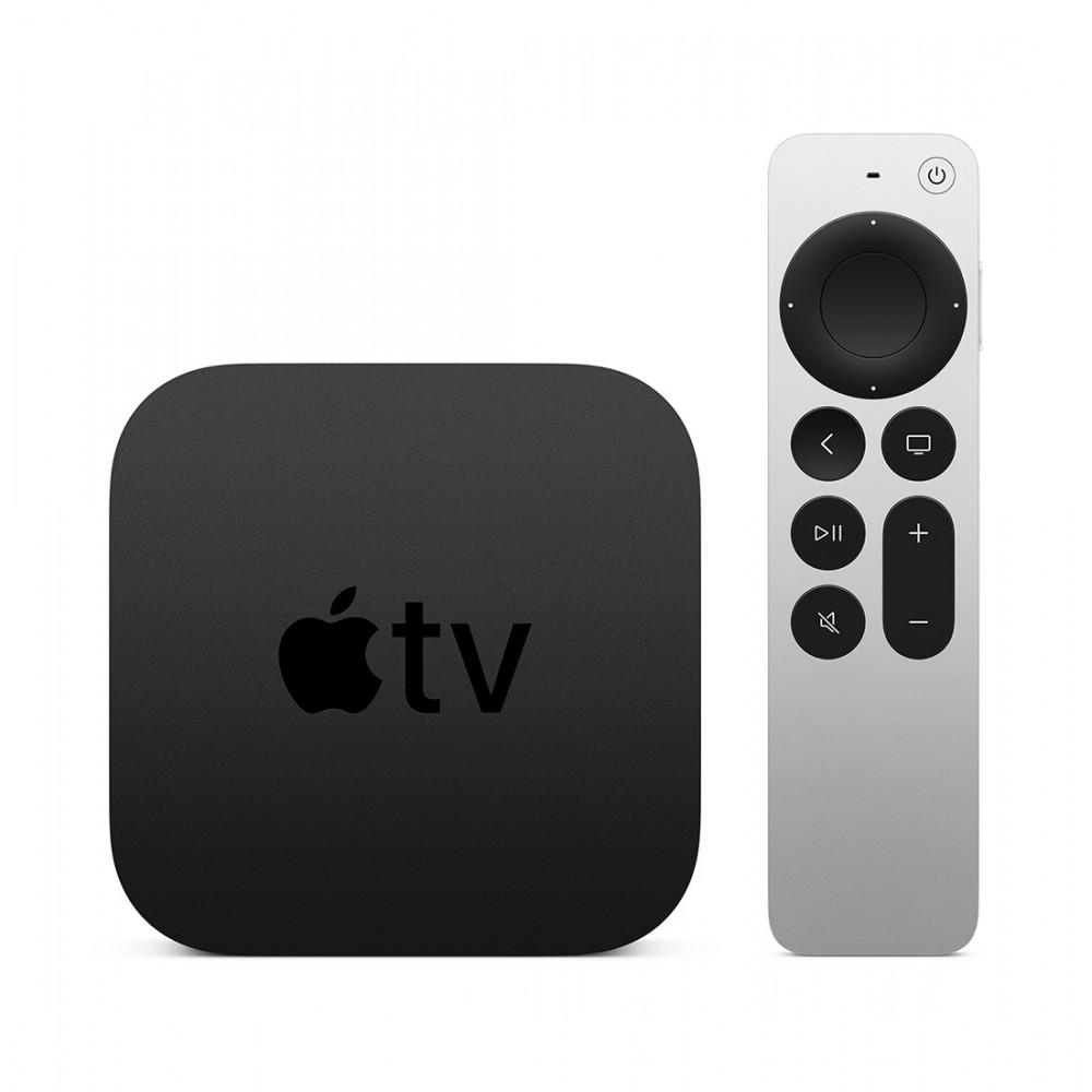 Apple TV (6th Gen 2021)