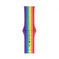 Apple Pride Edition Sport Band - Regular
