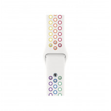 Apple 40mm Pride Edition Nike Sport Band