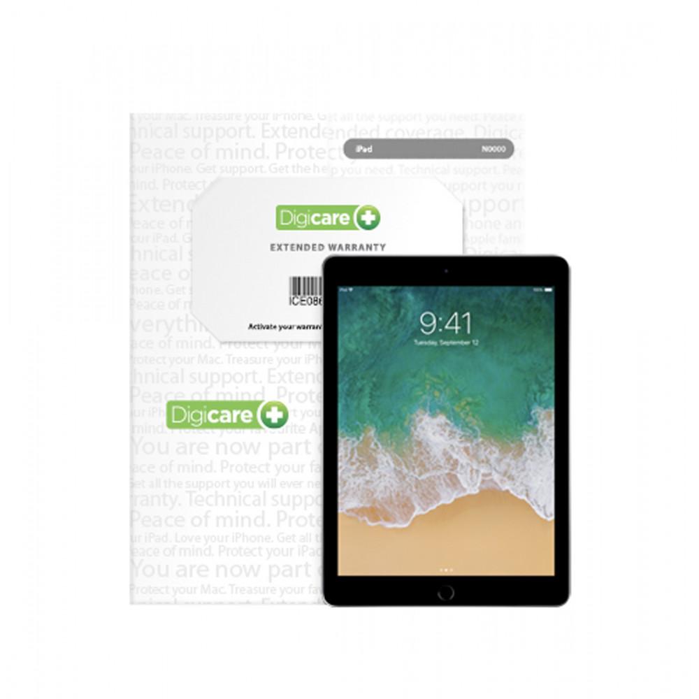 Digicare Plus for iPad
