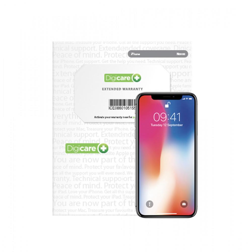 Digicare Plus for iPhones