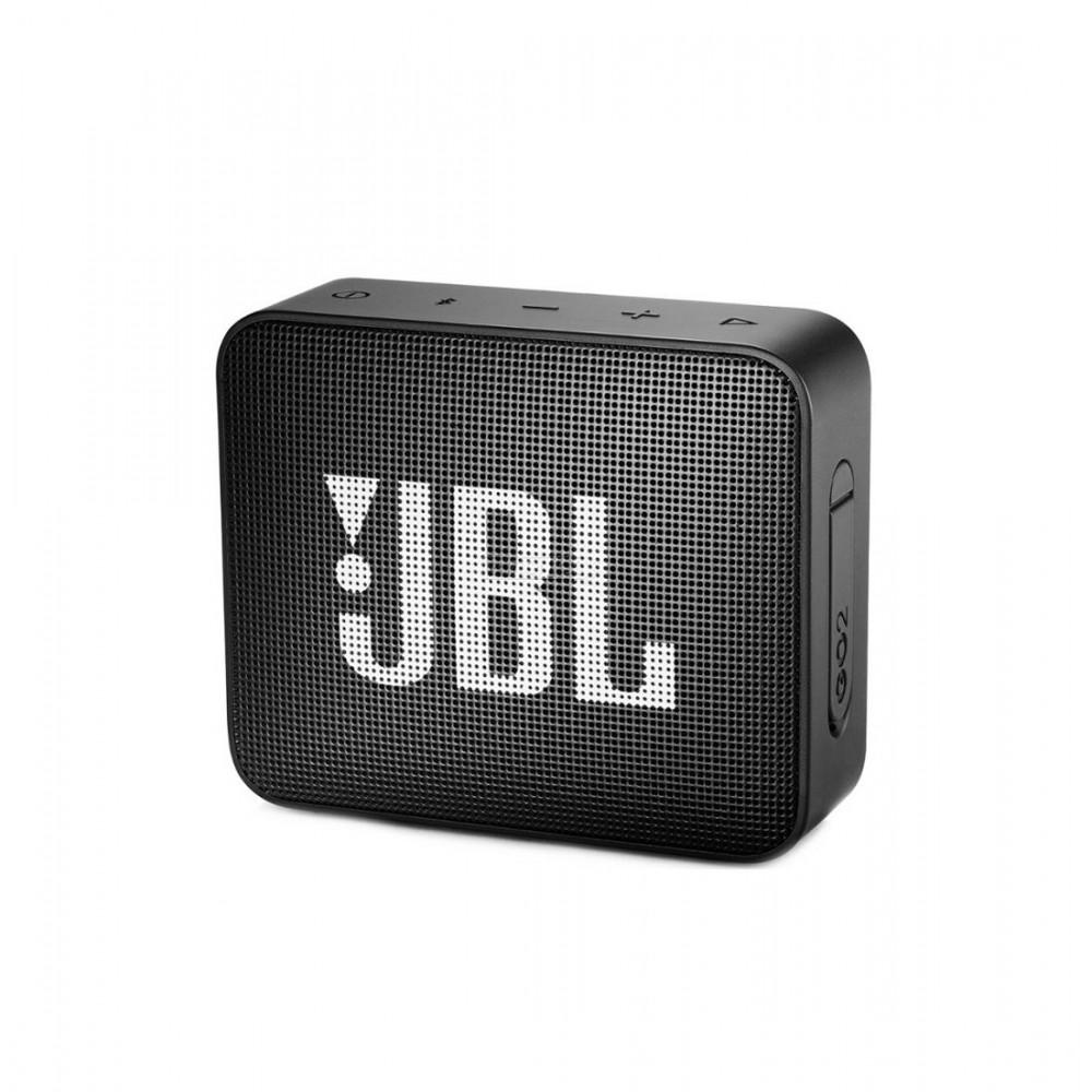JBL GO 2 Compact Portable Bluetooth Speaker