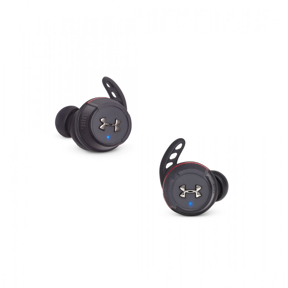 JBL Under Armour Flash True Wireless Sport Headphones