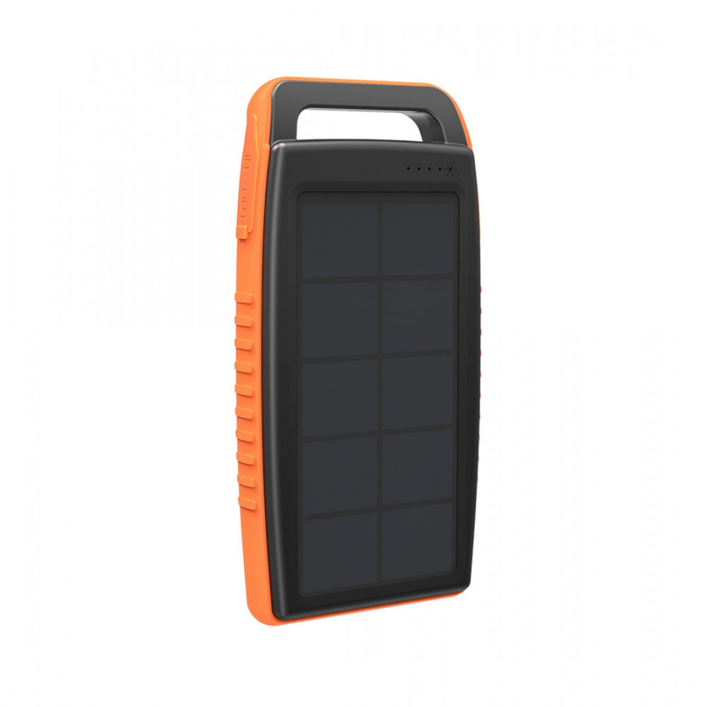 Ravpower 15000MAH IP66 Solar Power Bank