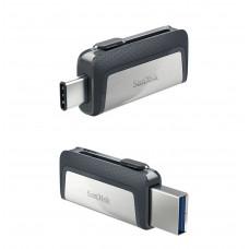 Sandisk Ultra USB3.0 & USB-C Dual Drive