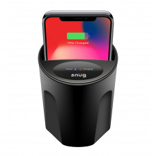 Snüg In-Car Fast Wireless Charger