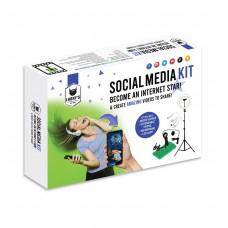 Larry's Social Media Tripod Kit