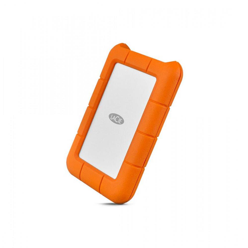"""LaCie 2.5"""" Rugged Drive USB-C 4TB"""