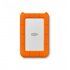 "Lacie 2.5"" Rugged 2TB Thunderbolt & USB-C"