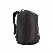 """Thule 25L Crossover Backpack for 15"""" Macbook-Black"""