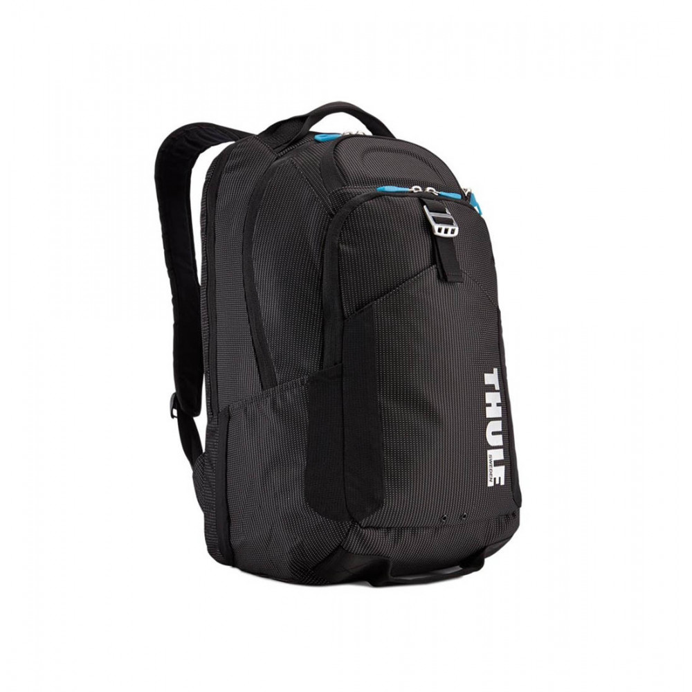 """Thule 32L Crossover Backpack for 16"""" Macbook-Black"""