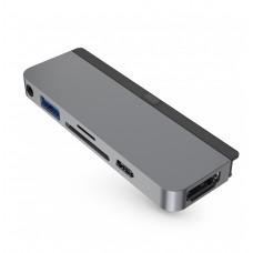 HyperDrive 6-in-1 iPad Pro Hub