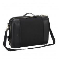 "Targus Newport 15"" Convertible 3-in-1 Backpack- Black"